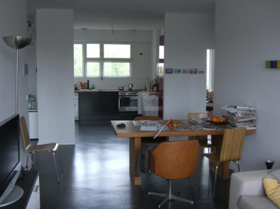 Schwedenhaus Berlin möbliertes zimmer 22qm hansaviertel maximal bis ende dez