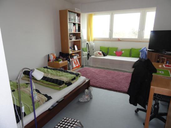 privates zimmer im wohnheim oberstadt 1 zimmer wohnung in mainz oberstadt. Black Bedroom Furniture Sets. Home Design Ideas