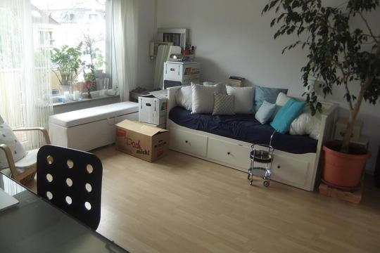 Wohnungen Frankfurt am Main : 1-Zimmer-Wohnungen Angebote in ...