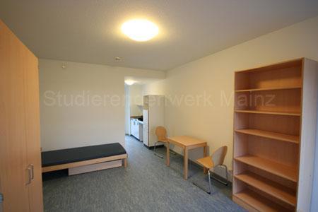 zwischenmiete in studenten wohnheim k3 september 2012 1 zimmer wohnung in mainz mainz. Black Bedroom Furniture Sets. Home Design Ideas