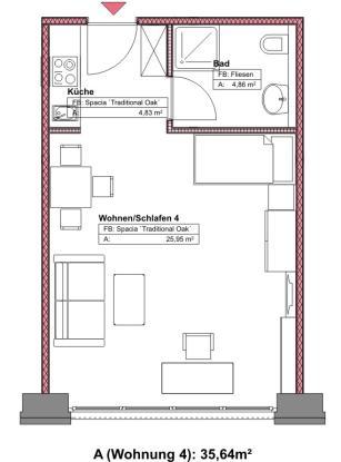 wohnungsvermittlung lingen ems 1 zimmer wohnungen angebote in lingen ems. Black Bedroom Furniture Sets. Home Design Ideas