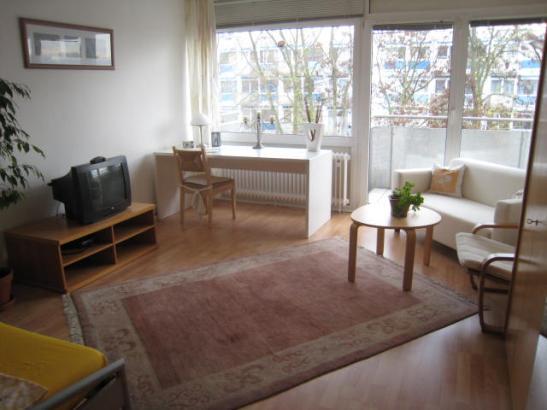 gut m blierte 1 zi wohnung mit balkon rdw2 2 1 zimmer wohnung in frankfurt am main eschborn. Black Bedroom Furniture Sets. Home Design Ideas