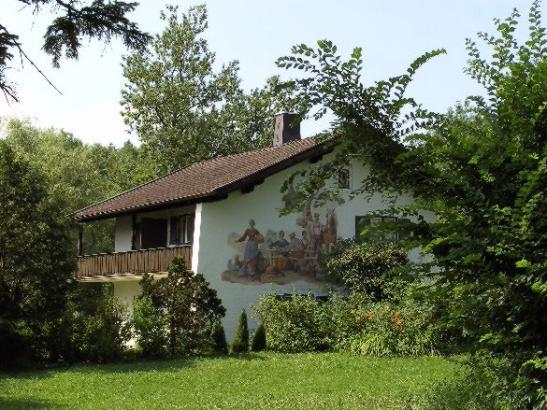komplettes haus 140 m an nette menschen zu vermieten haus in rosenheim schechen b rosenheim. Black Bedroom Furniture Sets. Home Design Ideas