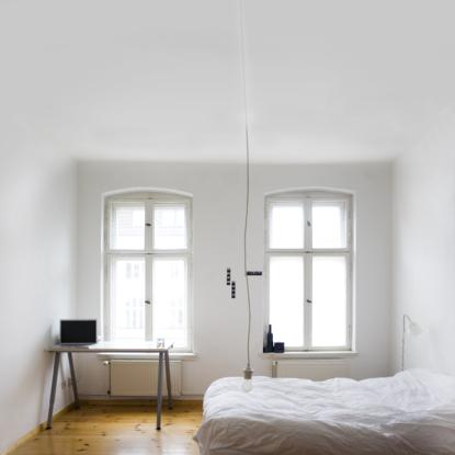 It is all about light wg zimmer in berlin mitte gesucht for Ratgeber minimalismus