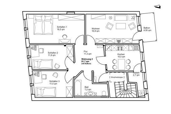 Wohnungen Wei 223 Enfels Wohnungen Angebote In Wei 223 Enfels