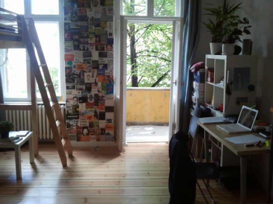 1 zkb mit balkon in rixdorf s sonnenallee s u neuk lln 1 zimmer wohnung in berlin neuk lln. Black Bedroom Furniture Sets. Home Design Ideas