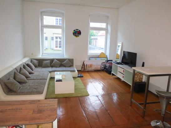 Coole 80m Wohnung Mit Gemeinsamen Wohnzimmer Als 2er Wg Top Lage