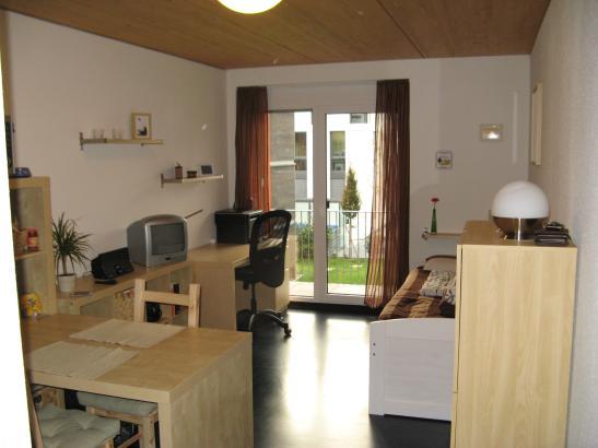 einzelzimmer apartment studentenwohnheim eastsite 1 zimmer wohnung in mannheim neuostheim. Black Bedroom Furniture Sets. Home Design Ideas