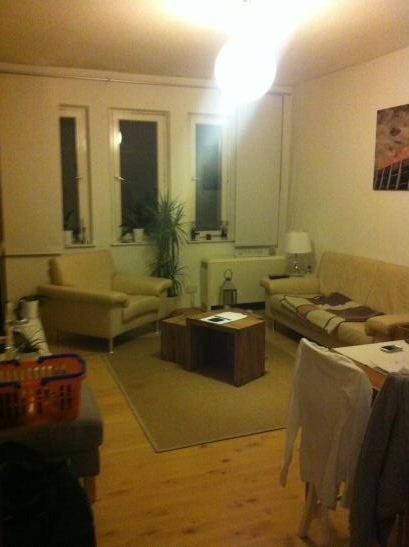 3zimmer wohnung in johannis wohnung in n rnberg st johannis. Black Bedroom Furniture Sets. Home Design Ideas