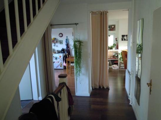 tolle 4 zimmer wohnung mit gro er dachterrasse wohnung in buxtehude zentral und ruhig. Black Bedroom Furniture Sets. Home Design Ideas