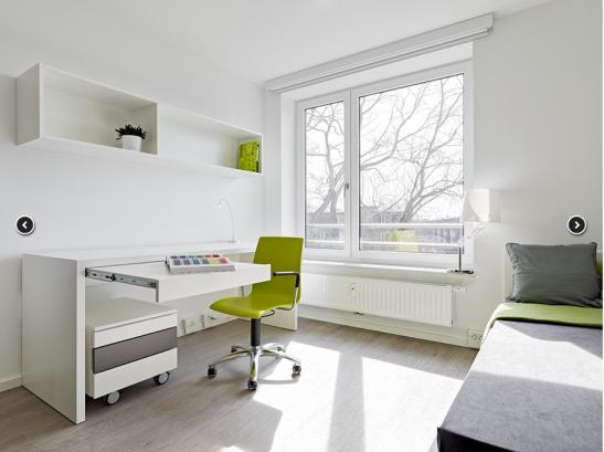 urgent all inclusive 1 zimmer wohnung in bremen horn university disctrict. Black Bedroom Furniture Sets. Home Design Ideas