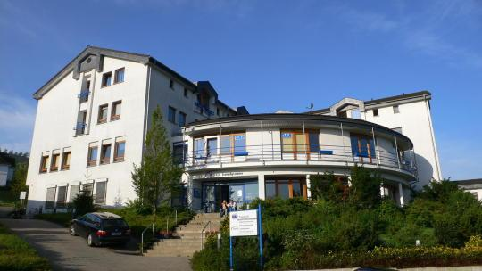 Wohnungen Siegen