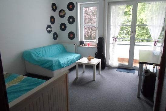 Wohnung Hochheim