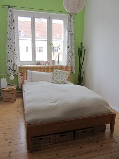 Raum Wohnung Berlin Pankow