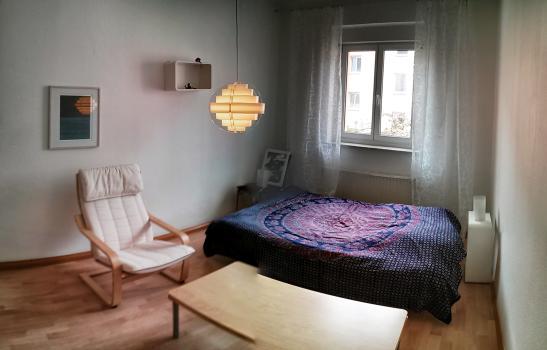m blierte wohnung f r wochenendheimfahrer only monday to friday zimmer m bliert m nchen. Black Bedroom Furniture Sets. Home Design Ideas