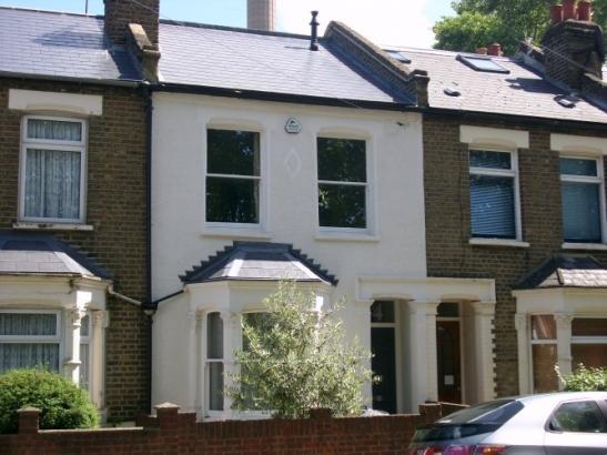 loft in vollm bliertem wg haus wg zimmer in london tooting. Black Bedroom Furniture Sets. Home Design Ideas