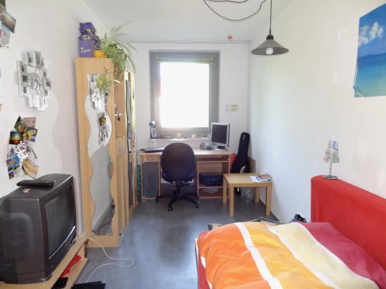 m bliertes zimmer im wohnheim fritz l ffler stra e 12 wg zimmer in dresden s dvorstadt. Black Bedroom Furniture Sets. Home Design Ideas