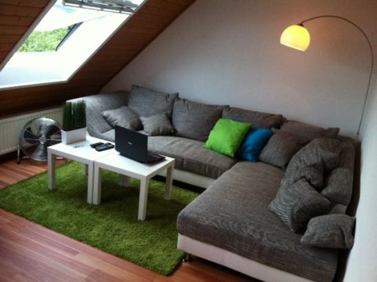 g nstige 3 zimmerwohnung m bel 2 b der abstellkammer wohnung in heilbronn lauffen. Black Bedroom Furniture Sets. Home Design Ideas