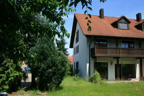 Haus Mit Garten Regensburg