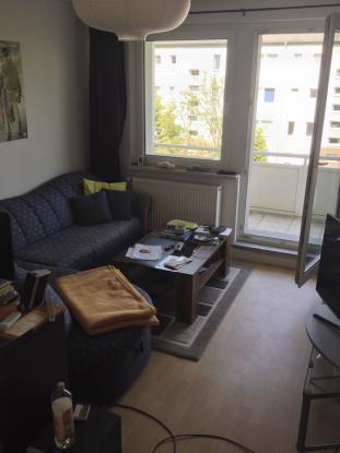 nachmieter gesucht f r sch ne 2raum wohnung wohnung in. Black Bedroom Furniture Sets. Home Design Ideas