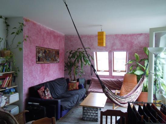 gem tliches zimmer in symphatischer wg wg suche berlin kreuzberg. Black Bedroom Furniture Sets. Home Design Ideas