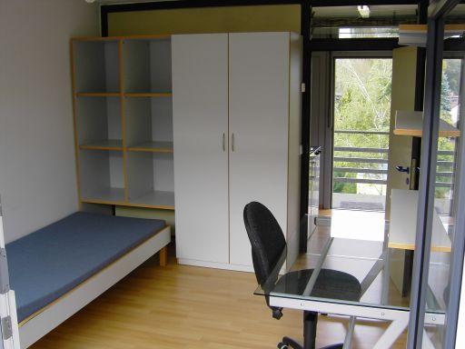 1 zimmer apartement im sonnenb hl west ii august 13 februar 14 1 zimmer wohnung in konstanz. Black Bedroom Furniture Sets. Home Design Ideas