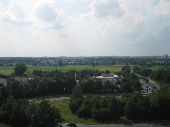 Wohnungen In Erlangen Bruck