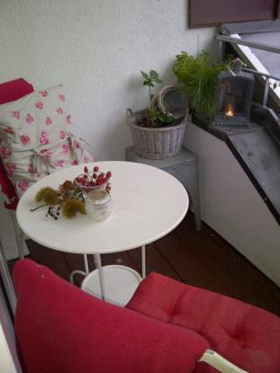 stilvolles maisonetteappartement 45m mitten im herzen von. Black Bedroom Furniture Sets. Home Design Ideas