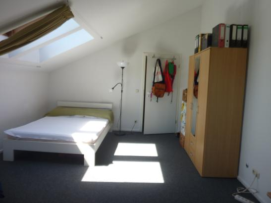 sch nes wg zimmer 15 qm in netter 7er wg m blierte wg rosenheim rosenheim s d. Black Bedroom Furniture Sets. Home Design Ideas