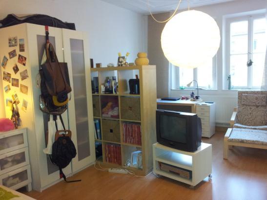 helles m bliertes 20m wg zimmer zur zwischenmiete stadtmitte m bliertes wg zimmer bayreuth. Black Bedroom Furniture Sets. Home Design Ideas