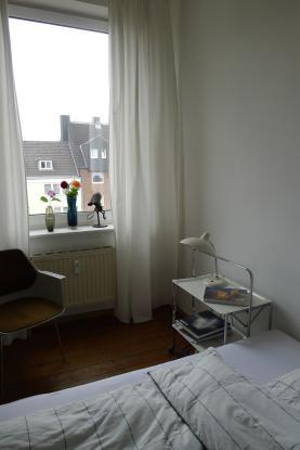 wochenendpendler in f r sch ne wohnung in k ln ehrenfeld. Black Bedroom Furniture Sets. Home Design Ideas