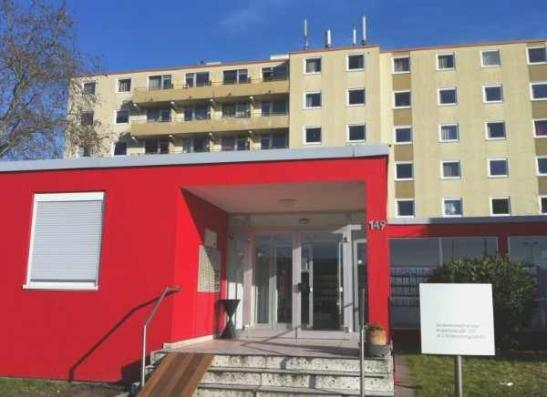 16 qm studentenwohnheim zimmer f r 220 nebenkosten 1 zimmer wohnung in. Black Bedroom Furniture Sets. Home Design Ideas