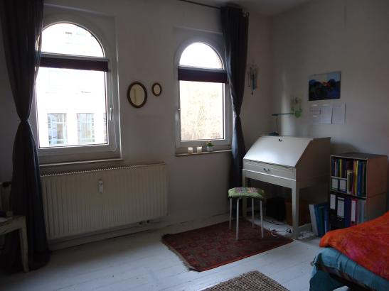 13qm Zimmer Wohnzimmer In 2er WG Jena Nord