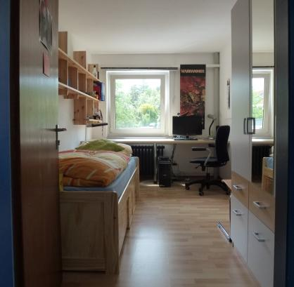 Zimmer Wohnung Tubingen