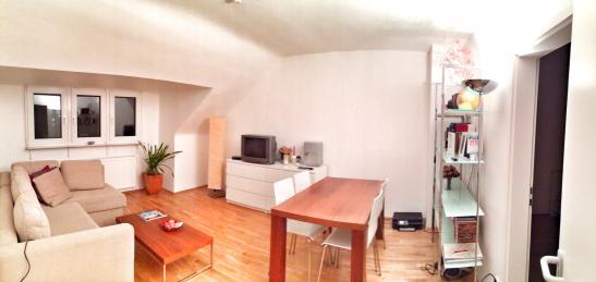 2 zimmer wohnung zur zwischenmiete alleinige nutzung. Black Bedroom Furniture Sets. Home Design Ideas