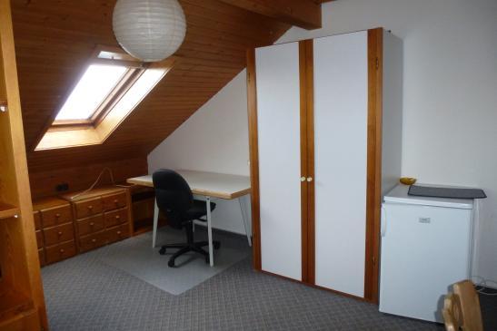 m bliertes zimmer m in studenten wg n he fh wohngemeinschaften in rosenheim m bliert. Black Bedroom Furniture Sets. Home Design Ideas