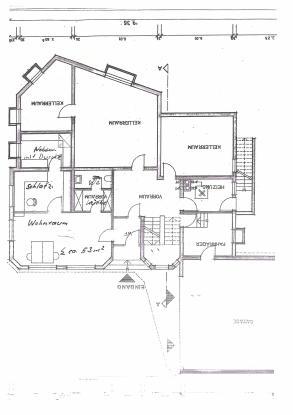 sch ne 2 zimmerwohnung in rattenharz teilort von lorch wohnung in schw bisch gm nd lorch. Black Bedroom Furniture Sets. Home Design Ideas