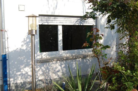 idyllisch gelegene wohnung 1 zimmer wohnung in offenburg. Black Bedroom Furniture Sets. Home Design Ideas