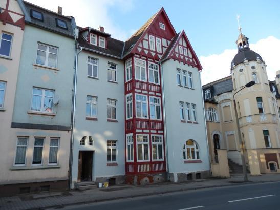 wohnen auf der grimmelallee erstbezug nach sanierung wohnung in nordhausen. Black Bedroom Furniture Sets. Home Design Ideas