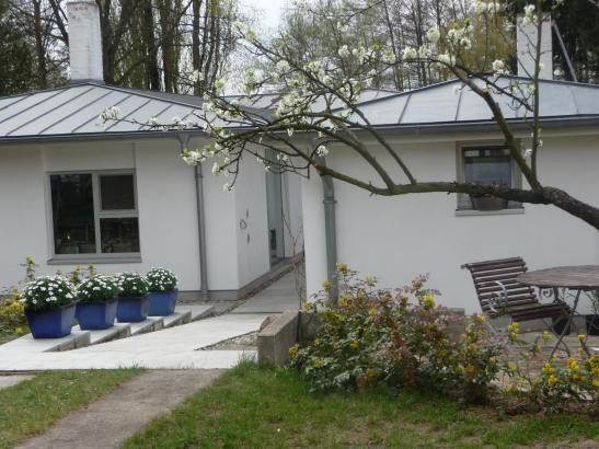 Wohnungen In Werder Havel