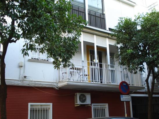 Kleine, Schmucke Wohnung Für 2 3er WG, Nähe Sevilla Zentrum