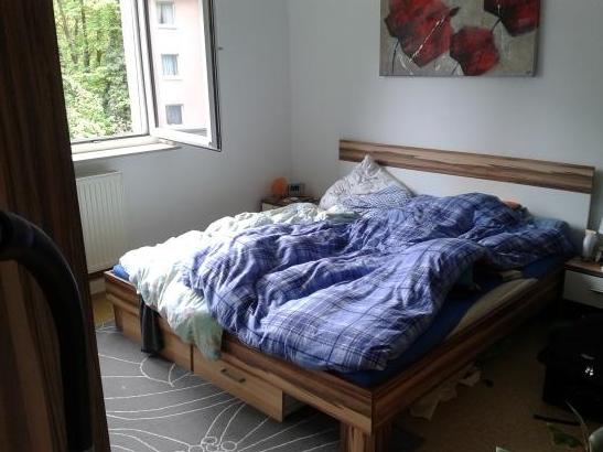 Wohnung Oberursel Hohemark