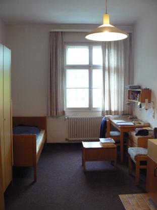 freies zimmer im m dchenwohnheim 1 zimmer wohnung in kempten allg u innenstadt. Black Bedroom Furniture Sets. Home Design Ideas