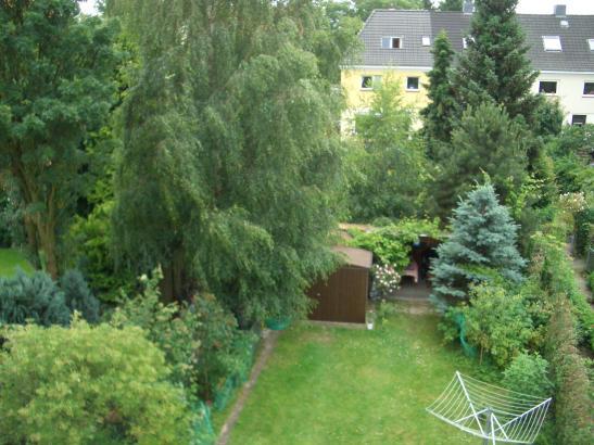 komplett modern m blietes appartement fewo zentral in oldenburg 1 zimmer wohnung in oldenburg. Black Bedroom Furniture Sets. Home Design Ideas