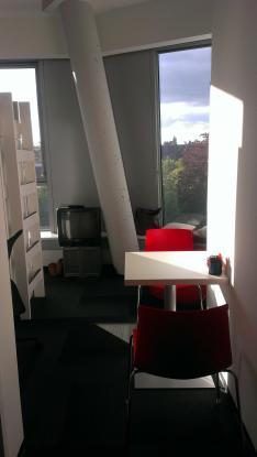 sch nes studentisches wohnen im neuerrichteten neckartower 1 zimmer wohnung in villingen. Black Bedroom Furniture Sets. Home Design Ideas