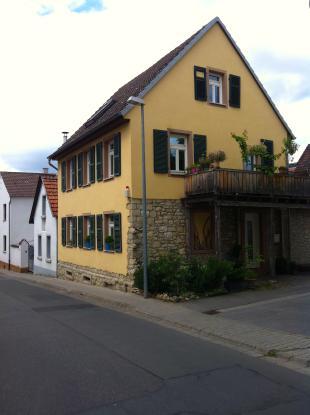 einfamilienhaus in wackernheim haus in mainz mainz. Black Bedroom Furniture Sets. Home Design Ideas