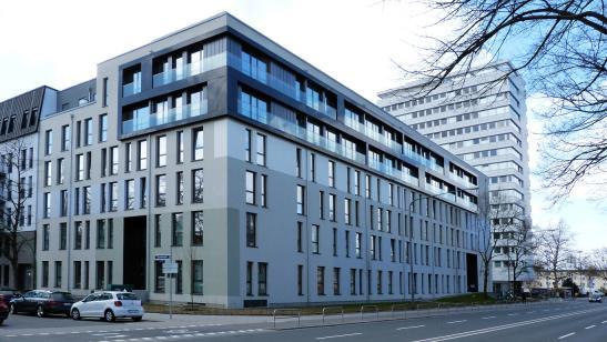 wohnen am holzhausenpark 1 zimmer wohnung in frankfurt. Black Bedroom Furniture Sets. Home Design Ideas