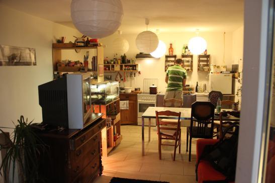 sch ne 3 zkb wohnung n he bahnhof in nieder w llstadt wohnung in friedberg hessen nieder. Black Bedroom Furniture Sets. Home Design Ideas