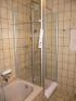 Schickes altmodisches Badezimmer