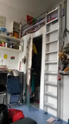 1 zimmer apartment 1 zimmer wohnung in ulm oststadt - Einzimmerwohnung ulm ...